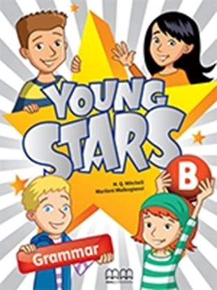 Εικόνα της YOUNG STARS B' Grammar Book