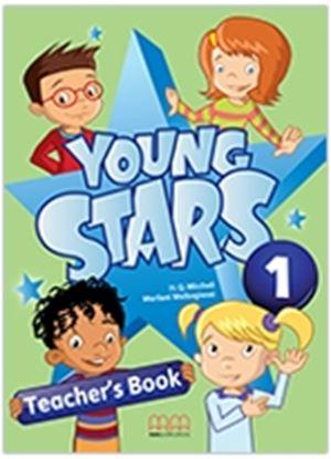 Εικόνα της YOUNG STARS 1 Teacher's Book