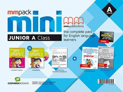 Εικόνα της MM PACK MINI Ja CLASS GET SMART 1