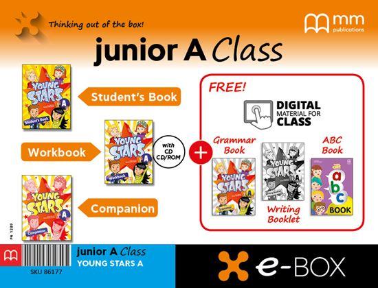 Εικόνα από E-BOX Ja CLASS YOUNG STARS A
