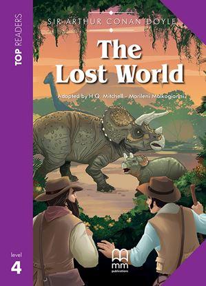 Εικόνα της THE LOST WORLD Student's Pack (Student's Book with Glossary, CD)
