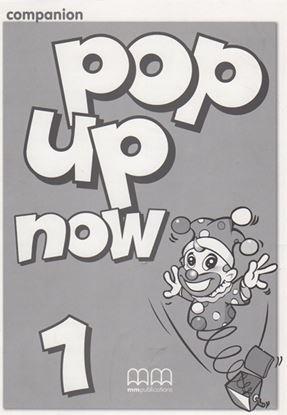 Εικόνα της Ρορ Up Now 1 - Companion