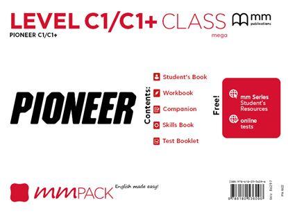 Εικόνα της MM PACK MEGA C1/C1+ CLASS PIONEER