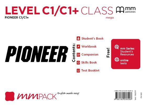Εικόνα από MM PACK MEGA C1/C1+ CLASS PIONEER