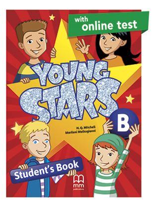 Εικόνα της YOUNG STARS B' S.B. WITH ONL TEST