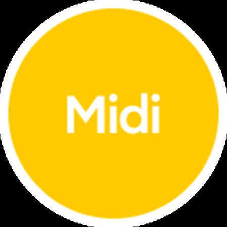 Εικόνα για την κατηγορία MM Packs Midi