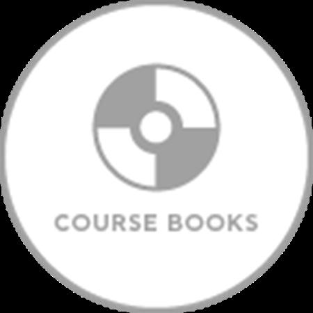 Εικόνα για την κατηγορία Course Books