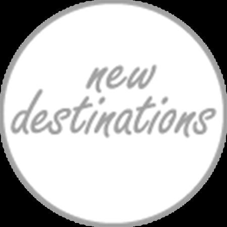 Εικόνα για την κατηγορία New Destinations