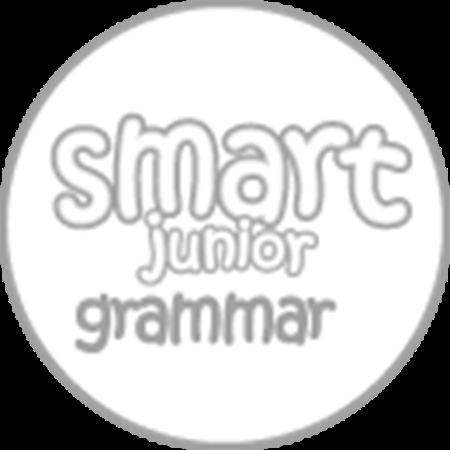 Εικόνα για την κατηγορία Smart Junior Grammar