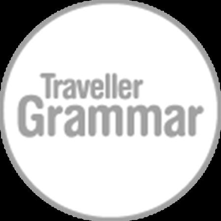 Εικόνα για την κατηγορία Traveller Grammar (British Edition)