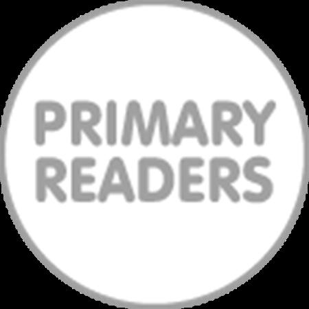 Εικόνα για την κατηγορία Primary Readers (British Edition)