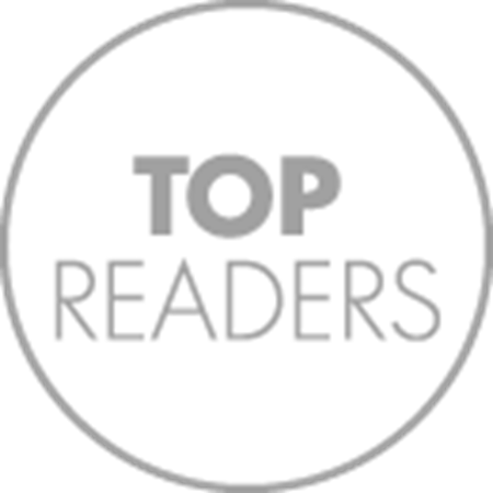 Εικόνα για την κατηγορία Top Readers