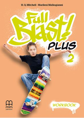Εικόνα της FULL BLAST PLUS 2 W.B. (INC.CD)