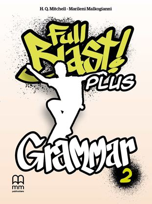 Εικόνα της FULL BLAST PLUS 2 Grammar Book
