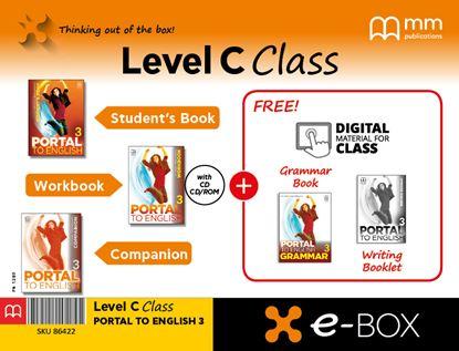 Εικόνα της E-BOX C CLASS PORTAL
