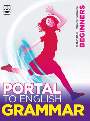 Εικόνα της PORTAL TO ENGLISH Beginners Grammar Book