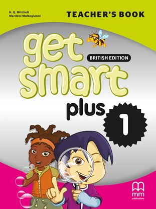 Εικόνα της GET SMART PLUS 1 Teacher's Book