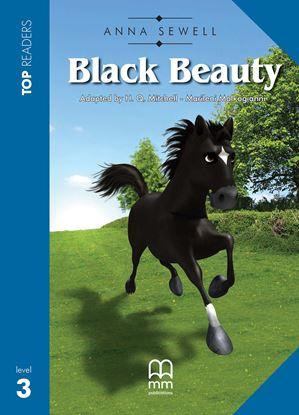Εικόνα της BLACK BEAUTY Student's Book with Glossary