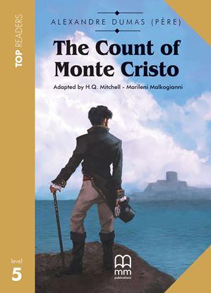 Εικόνα της THE COUNT OF MONTE CRISTO Student's Book with Glossary
