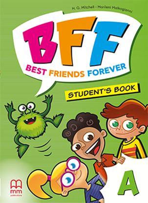 Εικόνα της BFF A' Student's Book (with ABC Book)