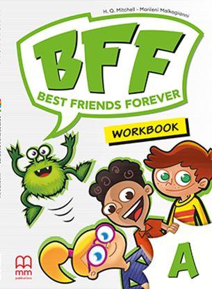 Εικόνα της BFF A' Workbook