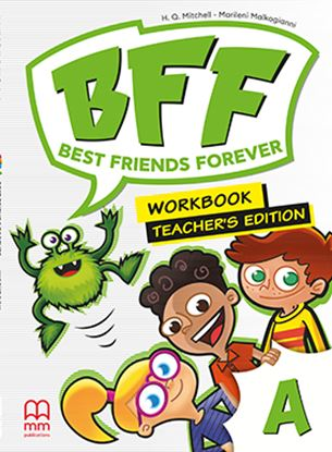 Εικόνα της BFF A' Workbook (Teacher's edition)