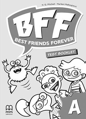Εικόνα της BFF A' Test Booklet