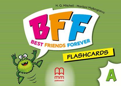 Εικόνα της BFF A' Flashcards