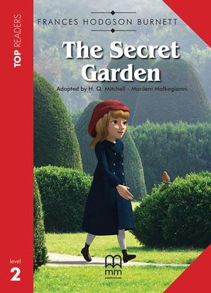 Εικόνα της THE SECRET GARDEN Student's Book (with Glossary)