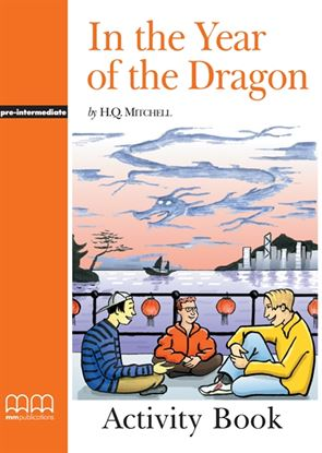 Εικόνα της IN THE YEAR OF THE DRAGON Activity Book (V.2)