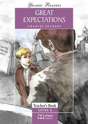 Εικόνα της GREAT EXPECTATIONS Teacher's Book (V.2)
