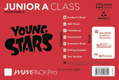 Εικόνα της MM PACK PRO Ja CLASS YOUNG STARS