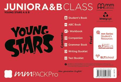 Εικόνα της MM PACK PRO Ja&Jb CLASS YOUNG STARS