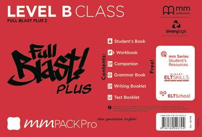 Εικόνα της MM PACK PRO B CLASS FULL BLAST PLUS