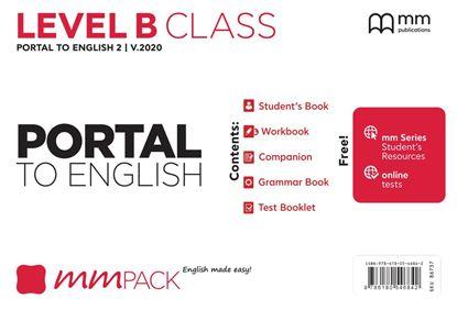 Εικόνα της MM PACK B CLASS PORTAL V.2020