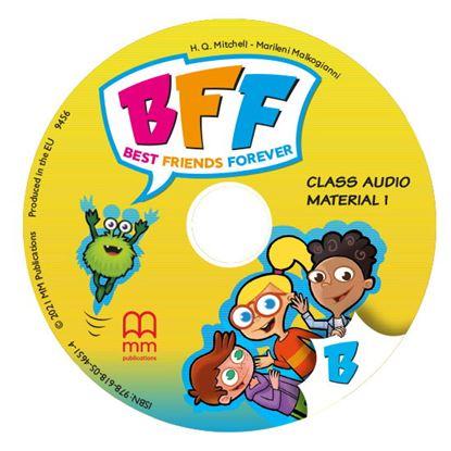 Εικόνα της BFF B' Class CD