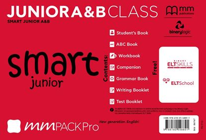 Εικόνα της MM PACK PRO Ja&Jb CLASS SMART JUNIOR