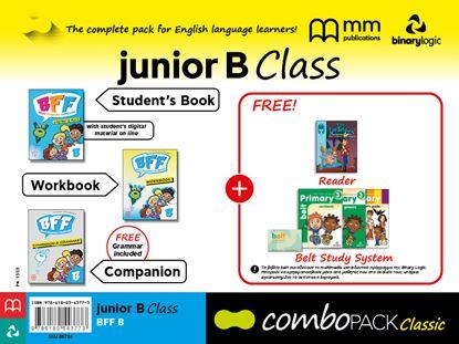 Εικόνα της COMBO PACK Jb CLASS BFF - BEST FRIENDS FOREVER