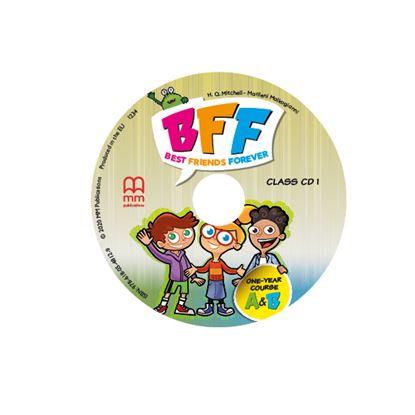 Εικόνα της BFF A' & B' Class CD