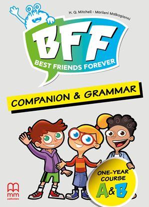 Εικόνα της BFF A' & B' Companion & Grammar Book