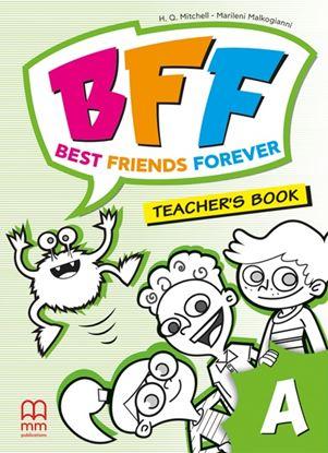 Εικόνα της BFF A' Teacher's Book (V.2)