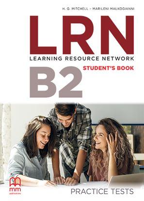 Εικόνα της LRN B2 Practice Tests Student's Book