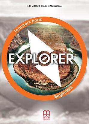 Εικόνα της EXPLORER Beginners Teacher's Book