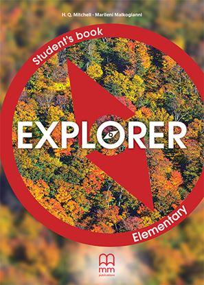 Εικόνα της EXPLORER Elementary Student's Book