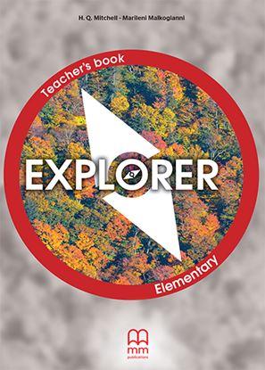Εικόνα της EXPLORER Elementary Teacher's Book
