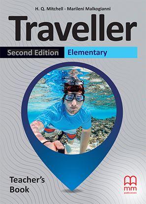 Εικόνα της TRAVELLER 2ND EDITION Elementary Teacher's Book