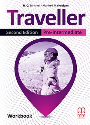 Εικόνα της TRAVELLER 2ND EDITION Pre-Intermediate Workbook