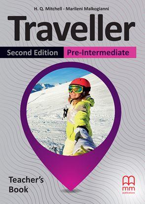 Εικόνα της TRAVELLER 2ND EDITION Pre-Intermediate Teacher's Book