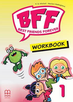 Εικόνα της BFF 1 Workbook