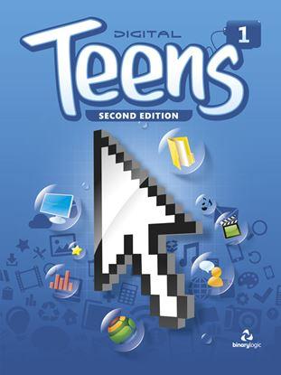 Εικόνα της DIGITAL TEENS 1 (2ND ED)